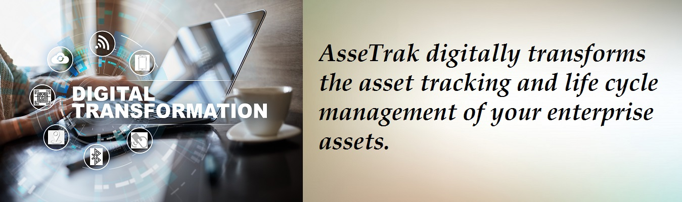 Assetrak Solutions Private Limited